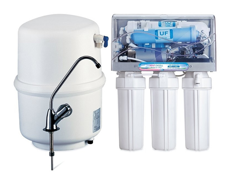 Commercial Water Purifier In Aman Vihar