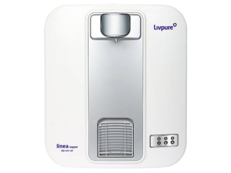 Livpure RO Service In Madhuban Enclave