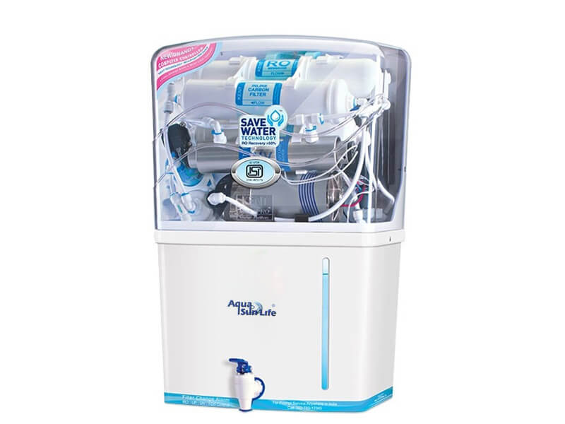 Reverse Osmosis Water Purifier In Sector 14 Noida