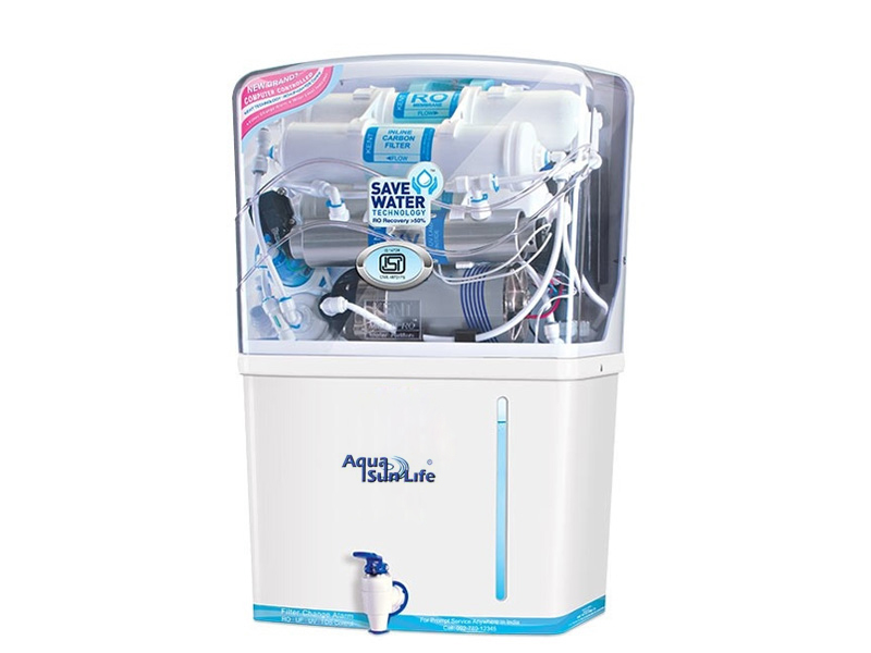RO Water Purifier In Dlf Ankur Vihar