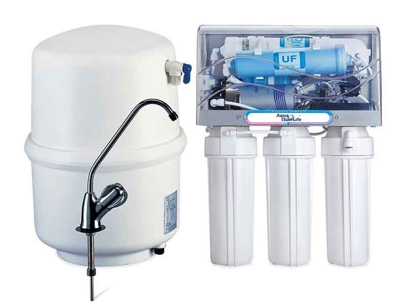 UV Water Purifier In Kirti Nagar Industrial Area